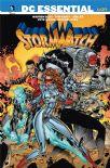 Stormwatch #01