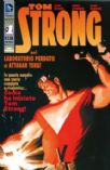 Tom Strong Prima Serie #01