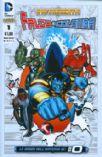 Falco E Colomba #01