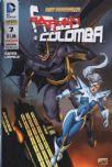 Falco E Colomba #07