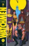 Watchmen #01