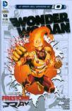 Wonder Woman #13 (Variant + Cofanetto)