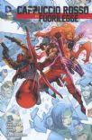 Cappuccio Rosso E I Fuorilegge #06