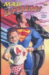 Mad Contro I Supereroi #01