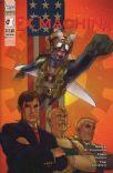 Ex-Machina - Serie 01 #01