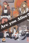 Are You Alice? #05