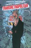 Transmetropolitan #05