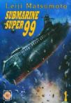 Submarine Super 99 #01