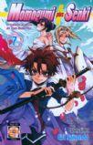 Momogumi Plus Senki #07