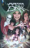 Justice League Dark #01