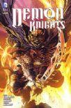 Demon Knights #01