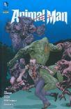 Animal Man #02