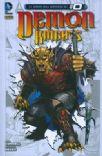 Demon Knights #02