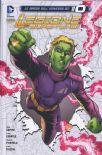 Legione Dei Super Eroi #02