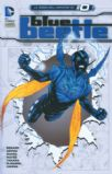 Blue Beetle #03