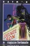 Batman - Ragazzo Fortunato