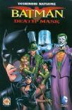 Batman - Death Mask (Yoshinori Natsume)