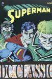 Superman - Dc Classic #01