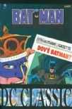 Batman - Dc Classic #09