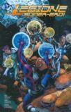 Legione Dei Super Eroi #03