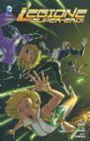 Legione Dei Super Eroi #04