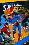 Superman Contro Flash
