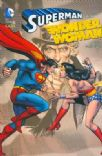 Superman Contro Wonder Woman