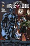 Batman - Cavaliere E Scudiero