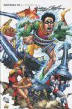 Universo DC Illustrato Da Neal Adams