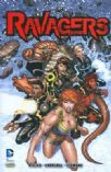 Ravagers #01