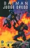 Batman - Judge Dredd #01