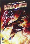 Battler Britton (Garth Ennis / Colin Wilson)