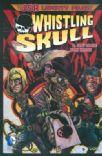 JSA Liberty Files - Whistling Skull