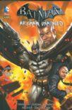 Batman - Arkham Unhinged #03
