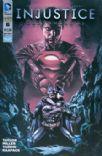 Injustice Gods Among Us #06