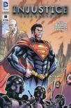 Injustice Gods Among Us #09