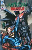 Arrow / Smallville #09
