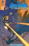 Batman E I Superamici #01