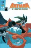 Batman E I Superamici #02