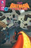 Batman E I Superamici #03