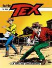 Tutto Tex #166 - La Fine Dei Comancheros