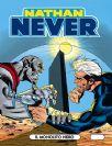 Nathan Never #02 - Il Monolito Nero