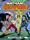 Nathan Never #03 - Operazione Drago