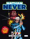 Nathan Never #07 - La Zona Proibita    + Allegato