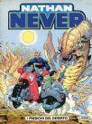 Nathan Never #15 - I Predoni Del Deserto