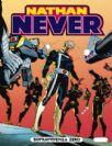 Nathan Never #17 - Sopravvivenza Zero