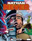 Nathan Never #25 - I Vendicatori     Con Allegato