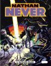 Nathan Never #44 - Il Satellite Killer