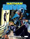 Nathan Never #45 - Progetto Mortale