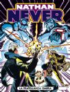 Nathan Never #46 - La Fratellanza Ombra